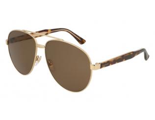 Sluneční brýle Gucci - Gucci GG0054S-002