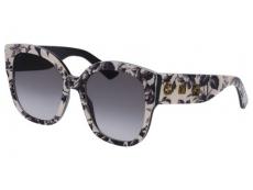 Sluneční brýle - Gucci GG0059S-004