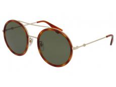 Sluneční brýle - Gucci GG0061S-002