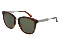 Sluneční brýle - Gucci GG0073S-003