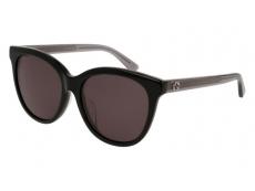 Sluneční brýle - Gucci GG0081SK-002