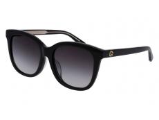 Sluneční brýle - Gucci GG0082SK-001