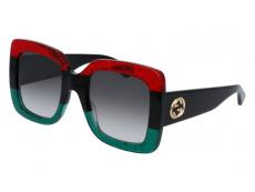 Sluneční brýle - Gucci GG0083S-001