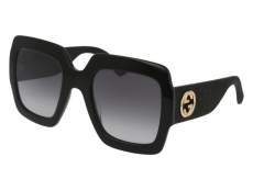 Sluneční brýle - Gucci GG0102S-001