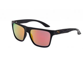 Sluneční brýle Puma - Puma PU0008S-001