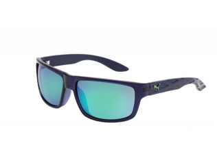 Sluneční brýle Puma - Puma PU0009S-005