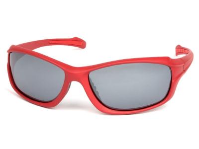 Sluneční brýle Sport red