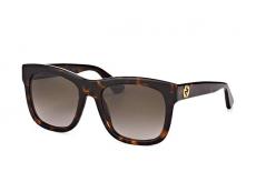 Sluneční brýle - Gucci GG0032S-002