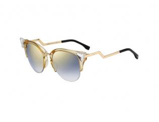 Sluneční brýle Cat Eye - Fendi FF 0041/S 27L/FQ