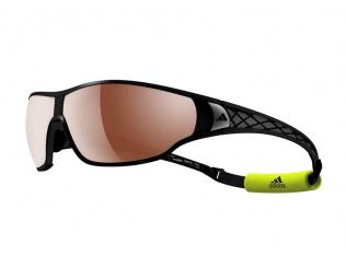 Obdélníkové sluneční brýle - Adidas A189 00 6050 TYCANE PRO L