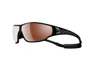 Obdélníkové sluneční brýle - Adidas A190 00 6050 TYCANE PRO S