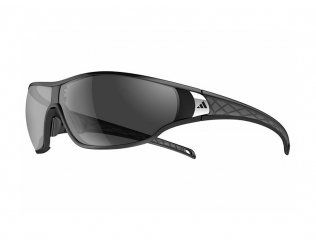 Obdélníkové sluneční brýle - Adidas A192 00 6057 TYCANE S