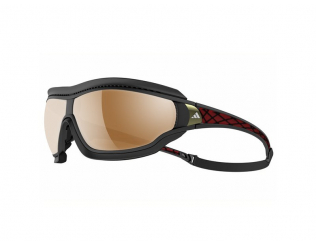 Obdélníkové sluneční brýle - Adidas A196 00 6050 TYCANE PRO OUTDOOR L