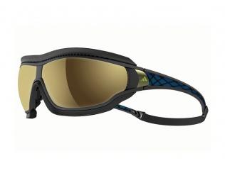 Obdélníkové sluneční brýle - Adidas A196 00 6051 TYCANE PRO OUTDOOR L