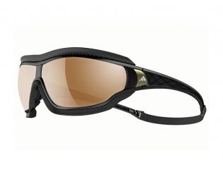 Obdélníkové sluneční brýle - Adidas A196 00 6053 TYCANE PRO OUTDOOR L