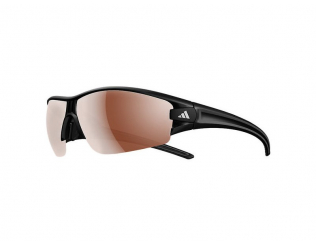 Obdélníkové sluneční brýle - Adidas A403 00 6061 EVIL EYE HALFRIM S