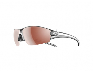 Obdélníkové sluneční brýle - Adidas A412 00 6054 EVIL EYE HALFRIM XS
