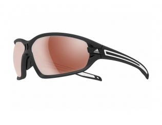 Obdélníkové sluneční brýle - Adidas A418 00 6051 EVIL EYE EVO L