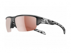 Sluneční brýle - Adidas A421 00 6061 KUMACROSS HALFRIM