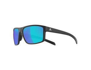 Čtvercové sluneční brýle - Adidas A423 00 6055 WHIPSTART