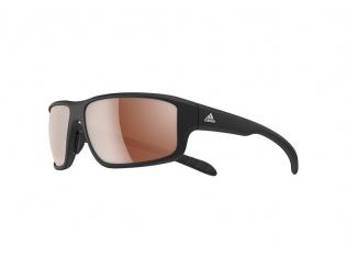 Obdélníkové sluneční brýle - Adidas A424 00 6056 KUMACROSS 2.0