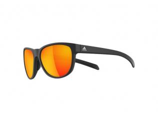 Čtvercové sluneční brýle - Adidas A425 00 6052 WILDCHARGE