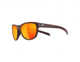 Sluneční brýle - Čtvercový - Adidas A425 00 6058 WILDCHARGE