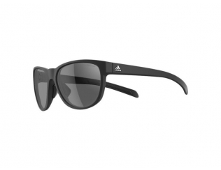 Čtvercové sluneční brýle - Adidas A425 00 6059 WILDCHARGE