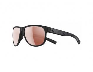 Čtvercové sluneční brýle - Adidas A429 00 6061 SPRUNG