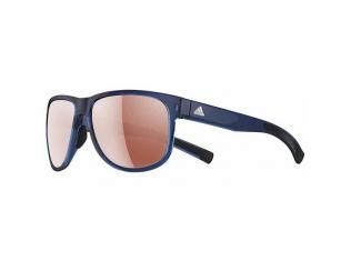 Čtvercové sluneční brýle - Adidas A429 00 6063 SPRUNG
