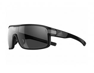 Obdélníkové sluneční brýle - Adidas AD03 00 6050 ZONYK L