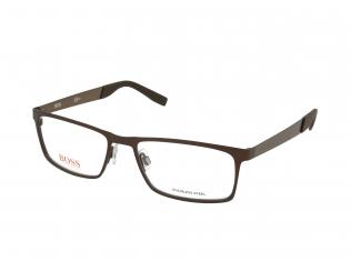 Obdélníkové dioptrické brýle - Boss Orange BO 0228 LFS