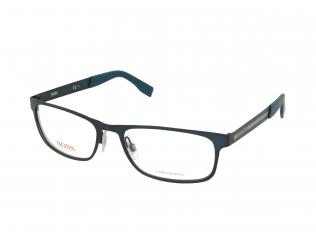 Obdélníkové dioptrické brýle - Boss Orange BO 0246 QWI