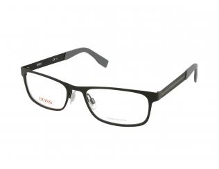 Obdélníkové dioptrické brýle - Boss Orange BO 0246 VT7