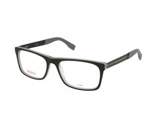 Obdélníkové dioptrické brýle - Boss Orange BO 0248 QDK