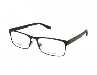 Obdélníkové dioptrické brýle - Boss Orange BO 0293 003