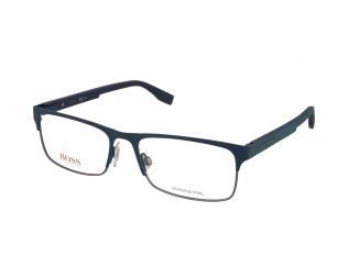 Obdélníkové dioptrické brýle - Boss Orange BO 0293 DTY